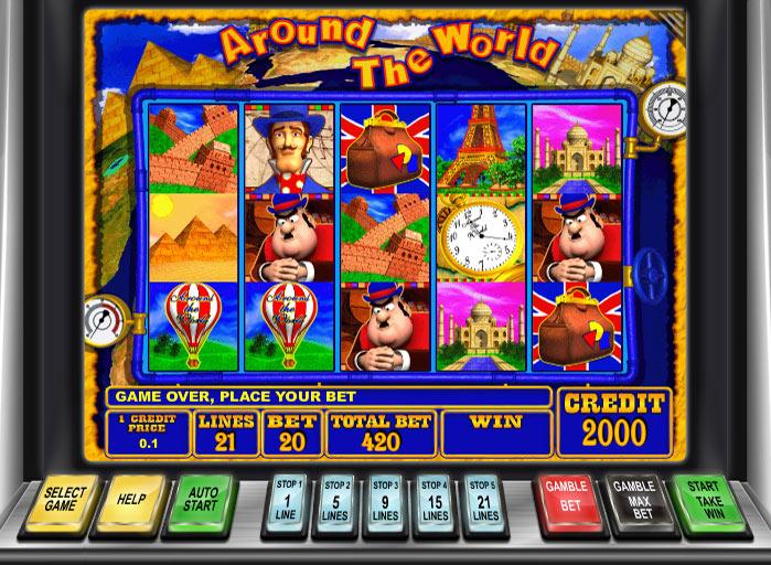 Игровые автоматы — играть онлайн и бесплатно