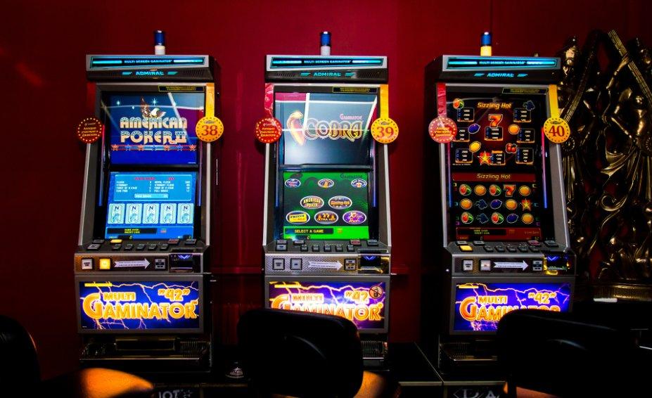 Слоты с прогрессивным джекпотом в интернет-казино
